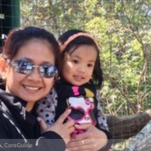 Canadian Nanny Provider Marilou Rodrigo's Profile Picture