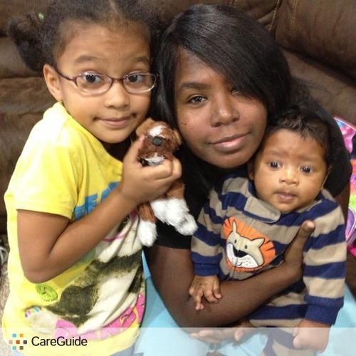 Child Care Provider Danielle R's Profile Picture