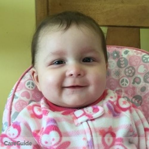 Child Care Job Brittany Jones's Profile Picture
