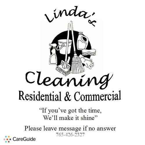 Housekeeper Provider Linda Sigler's Profile Picture