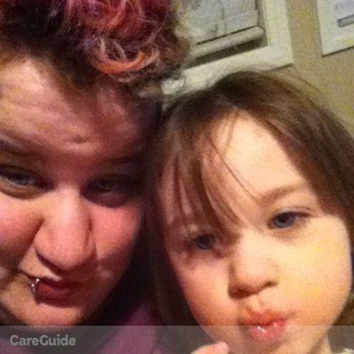 Child Care Provider Emily B's Profile Picture