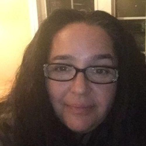 Canadian Nanny Provider Tina D's Profile Picture