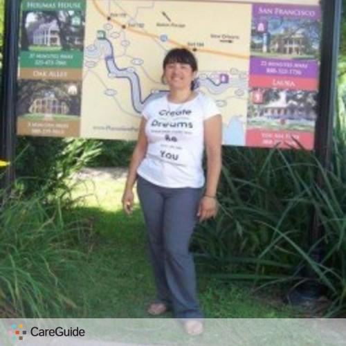 Child Care Provider Li Galo's Profile Picture