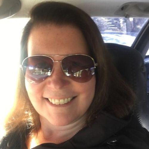 Canadian Nanny Provider Nancy M's Profile Picture