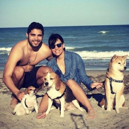 Pet Care Provider Janice P's Profile Picture