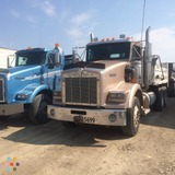 Truck Driver Job in Calgary