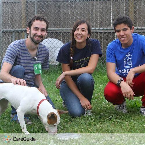 Pet Care Provider Karen Acosta's Profile Picture