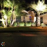 Professional Landscape Lighting Design and Installation