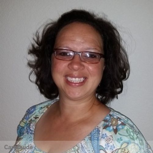Housekeeper Provider Autumn Dimick's Profile Picture