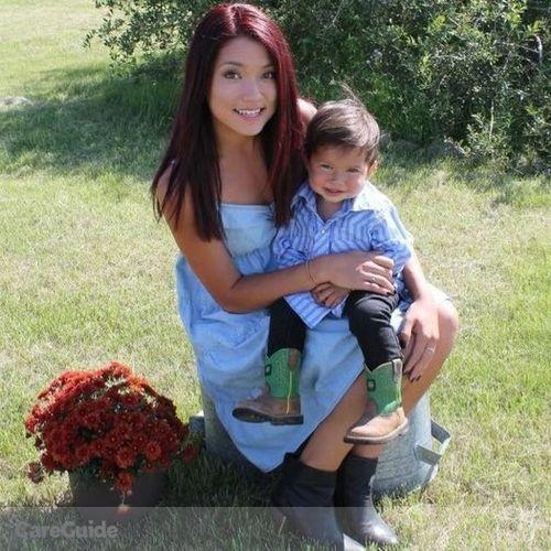 Canadian Nanny Provider Celina Pederson's Profile Picture