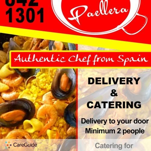 Chef Provider Jose Blanco's Profile Picture