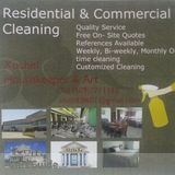 House Cleaning Company, House Sitter in Moses Lake