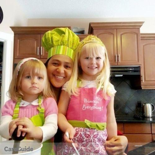 Canadian Nanny Provider Chanda Arma's Profile Picture