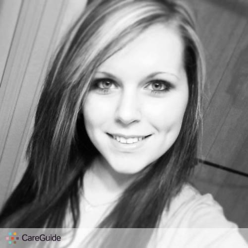 Housekeeper Provider Brandi Barton's Profile Picture