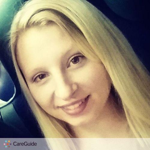Pet Care Provider Melanie Barksdale's Profile Picture
