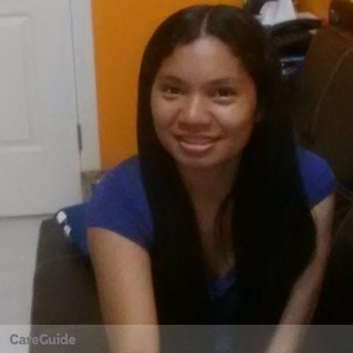 Canadian Nanny Provider Elma A's Profile Picture