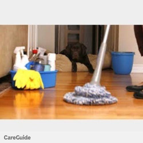 Housekeeper Provider Melinda Moran's Profile Picture