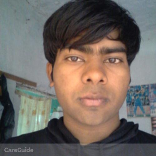 Canadian Nanny Provider Amrit Harijan's Profile Picture