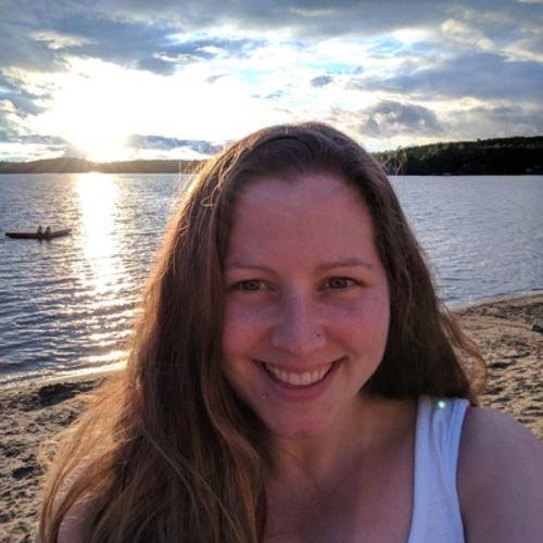 Housekeeper Provider Tamara M's Profile Picture