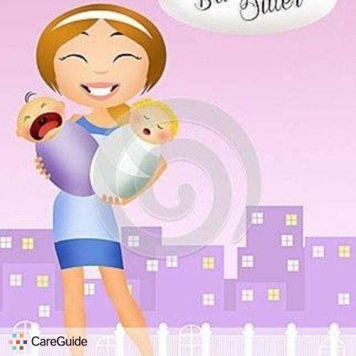 Child Care Provider Alexa Quintero's Profile Picture