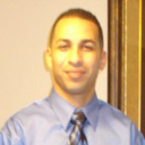 Handyman Provider Jesus Santana's Profile Picture