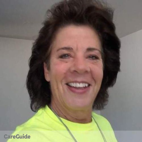 House Sitter Provider Roxanne Nichols's Profile Picture