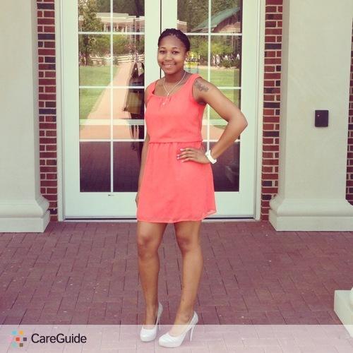Child Care Provider Daijah Faucette's Profile Picture