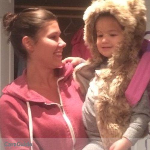 Canadian Nanny Provider Brooke E's Profile Picture
