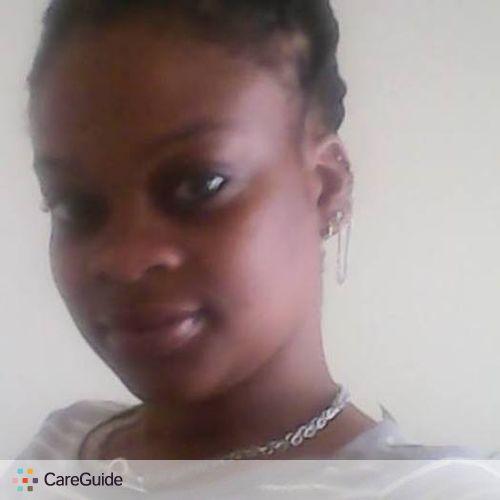 Child Care Provider Marquisha B's Profile Picture