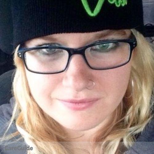 Canadian Nanny Provider Jannie Plett's Profile Picture