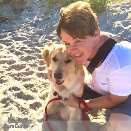 Pet Care Provider Shannon Parker-Ferentinos's Profile Picture
