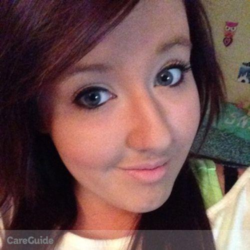 Child Care Provider Summer Heath's Profile Picture