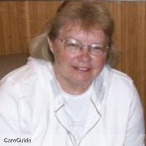 Canadian Nanny Provider Carla MacLean's Profile Picture