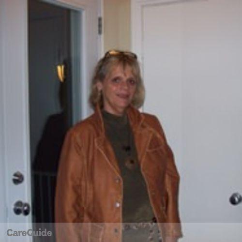 Canadian Nanny Provider Brigitte Chilvers's Profile Picture