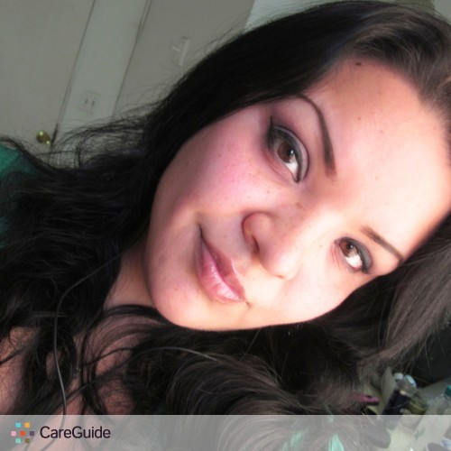 Housekeeper Provider Jessica Ochoa's Profile Picture