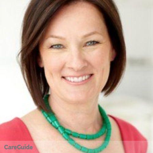 Canadian Nanny Provider Kristina Farren's Profile Picture