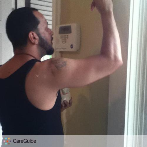 Painter Provider Sixto Vazquez's Profile Picture