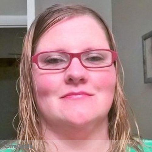 Child Care Provider Christina Collier's Profile Picture