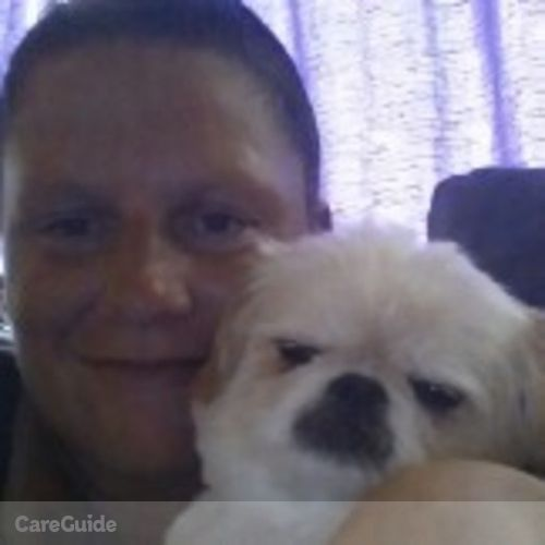 Pet Care Provider Mandy Watts's Profile Picture