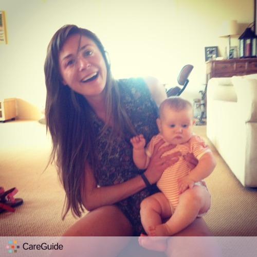 Pet Care Provider Amanda Stark-Rankins's Profile Picture