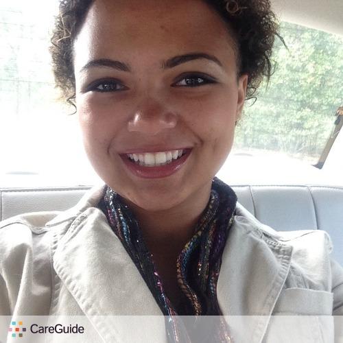 Tutor Provider Caylin Watson's Profile Picture