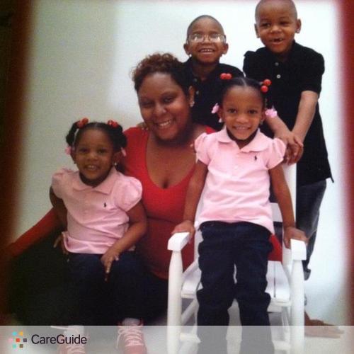 Child Care Provider Ashly W's Profile Picture