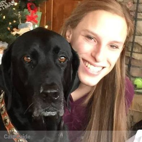 Pet Care Provider Samantha Packard's Profile Picture
