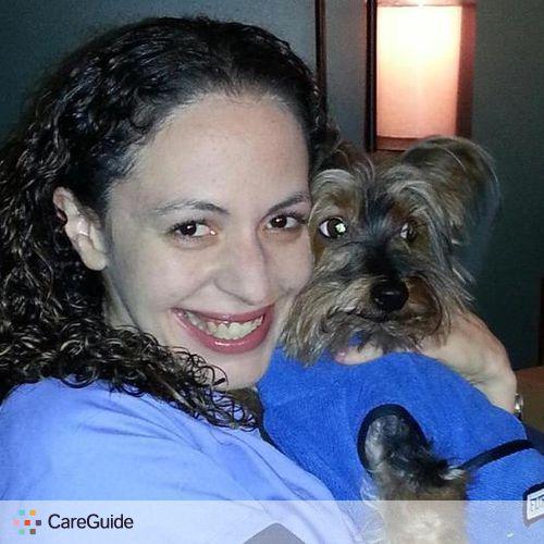 Pet Care Provider Nicole Rogers's Profile Picture