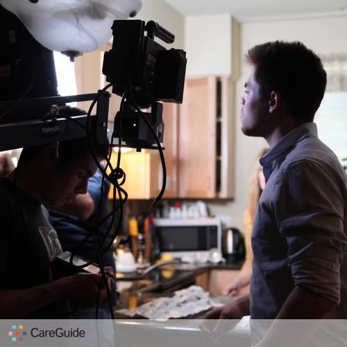 Videographer Provider Jesse R's Profile Picture
