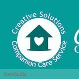 Creative Solutions -The Support You NeedHardworking and Responsible.