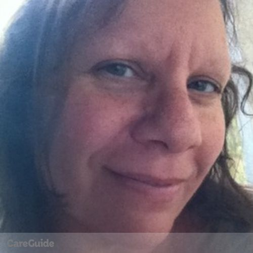 Housekeeper Provider Roberta Vittozzi's Profile Picture
