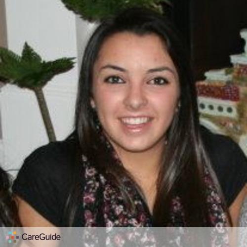 Child Care Provider Sarah Allard's Profile Picture