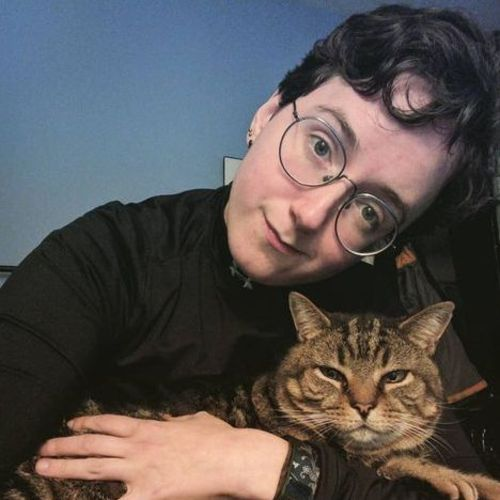 House Sitter Provider Sarah L. Robinson's Profile Picture