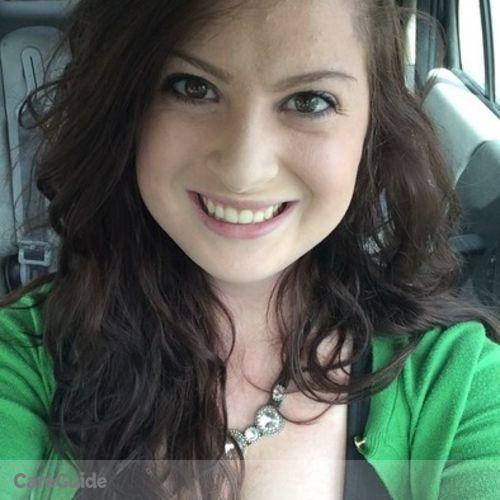 Pet Care Provider Elizabeth S's Profile Picture